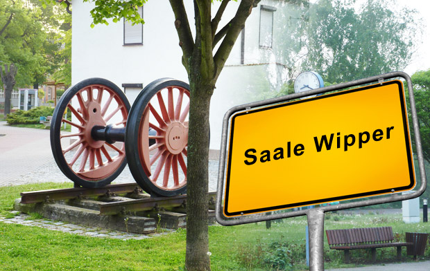 Saale Wipper